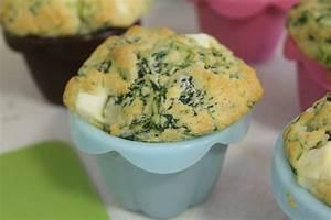 Spinat Und Feta : spinat feta muffins rezept mit bild von twinkle86 ~ Lizthompson.info Haus und Dekorationen