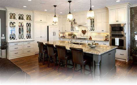 Kitchen Cabinets And Kitchen Remodeling  Norfolk Kitchen