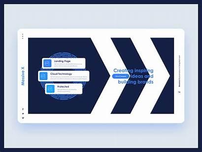 Powerpoint Template Animated Massive Amazing Slide Presentation