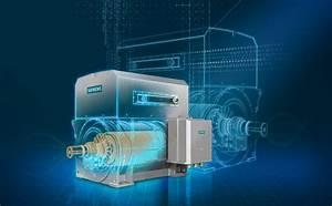 Siemens Electric Motors Simotics