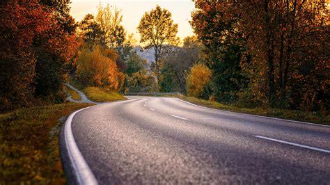 Download Road, turn, marks, highway wallpaper, 3840x2160 ...