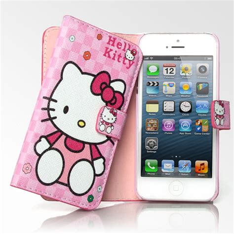 hello kitty iphone 5 lollimobile releases two new iphone 5 cases the second generation of their bestselling