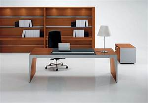 Meuble Bureau Design : bureaux de direction libourne amplitude ~ Melissatoandfro.com Idées de Décoration