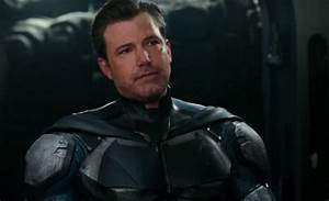 Ben Affleck Talks About His Future Playing Batman
