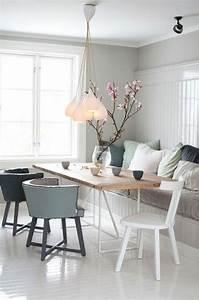 Moderne Stühle Esszimmer : modernes esszimmer interieur vorschl ge unterschiedliche st hle my home pinterest moderne ~ Markanthonyermac.com Haus und Dekorationen
