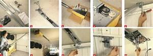 Elektrisches Garagentor Nachrüsten : garagentorantrieb nachr sten ein toller komfort ~ Michelbontemps.com Haus und Dekorationen