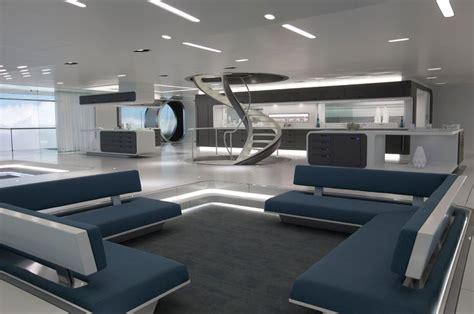 futuristic home interior futuristic minimalist living room design concept of earth living in quot oblivion quot set design