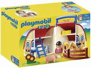 Design Taxi Singapore Playmobil 1 2 3 Take Along Barn Best Educational Infant
