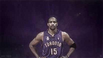Vince Carter Raptors Toronto Wallpapers Basketball 2560