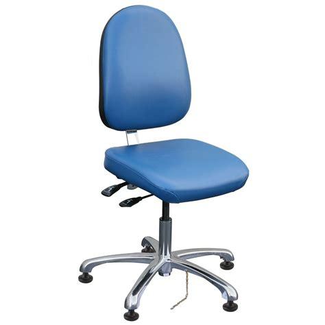 series esd chair static control vinyl