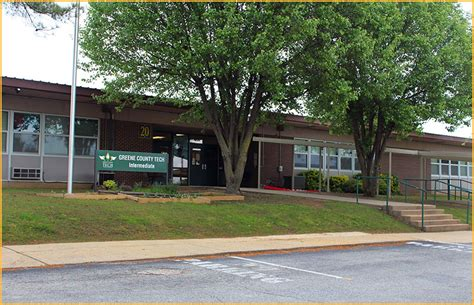 intermediate greene county tech school district