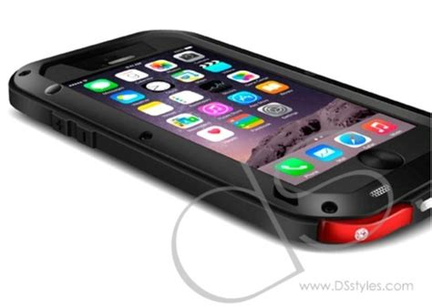 iphone 6 waterproof waterproof iphone 6 cases phonesreviews uk mobiles