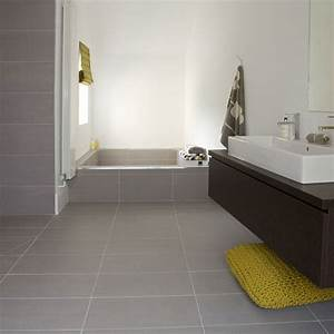 Bathroom flooring ideas ideal home for The ingenious ideas for bathroom flooring