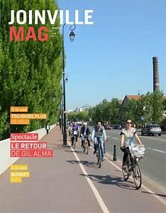 Electricien Joinville Le Pont : joinville le pont magazine n 261 mai 2017 by mairie de ~ Premium-room.com Idées de Décoration