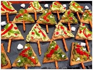 Apero Dinatoire Noel : recettes de guacamole et ap ritif ~ Melissatoandfro.com Idées de Décoration