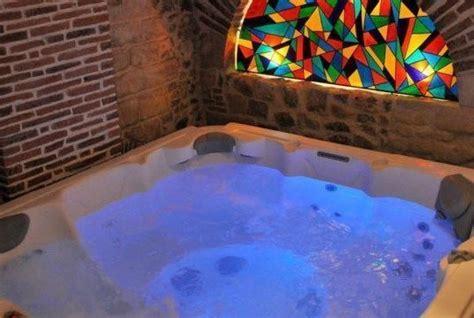 Spa Jacuzzi 2 Places Allongees