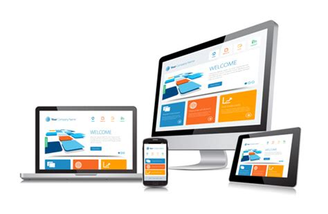 website design services responsive website design services in kansas city and columbia