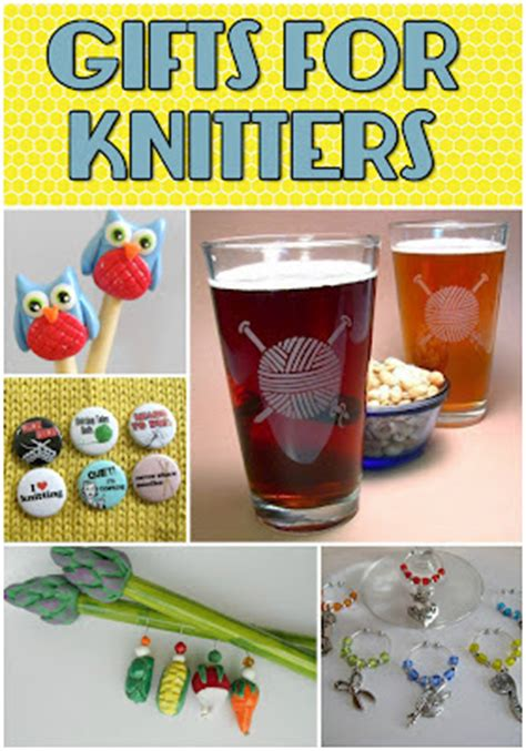 top ten gifts for knitters the spicy knitter unique gifts for knitters