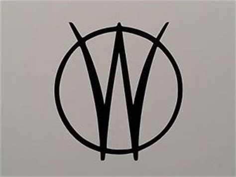 willys overland logo willys overland decal tailgate jeep army cj tj yj