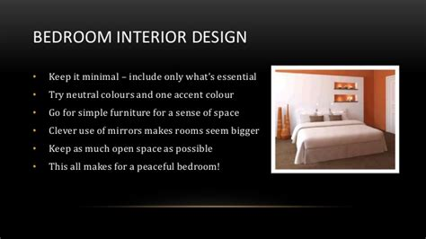 Interior Design Guidelines  Design Decoration