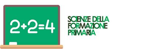 Scienze Della Formazione Primaria Sedi by Unisob Napoli Facolt 224 Di Scienze Della Formazione