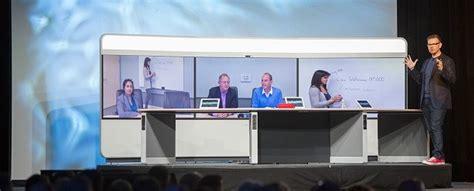 ciscos  high  telepresence accessible