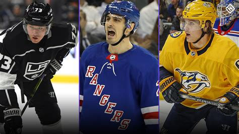 nhl rumors   nhl players   potentially
