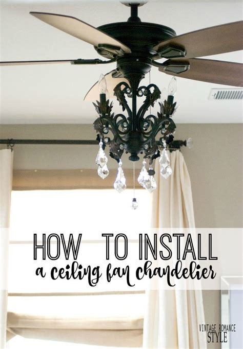 ceiling fan chandelier diy how to install a light kit for a ceiling fan new year