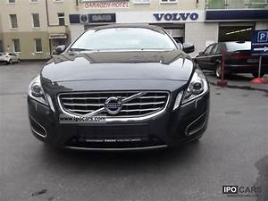 Volvo V60 Summum : 2010 volvo v60 summum d3 car photo and specs ~ Gottalentnigeria.com Avis de Voitures