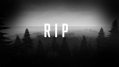 Rip Background Rest In Peace Wallpapers 62 Images