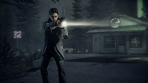 New Alan Wake Game Teased By Remedy The Koalition