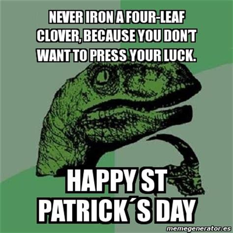 Happy St Patricks Day Meme - happy st patricks day meme 28 images happy st patrick s day spongebob squarepants know more