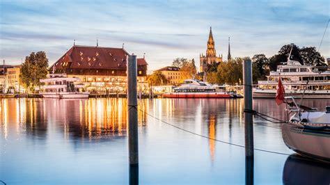 Konstanz am Bodensee | Bodensee Tourismus