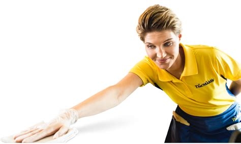 The Best House Cleaning & Maid Services Near Me