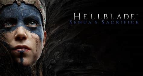 Hellblade Senua's Sacrifice Pre Order Bonus Plus System