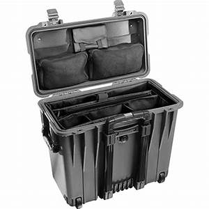 1440 protector top loader case pelican With pelican document case