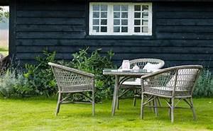 Leichter Sessel : poly rattanm bel von www ~ Pilothousefishingboats.com Haus und Dekorationen