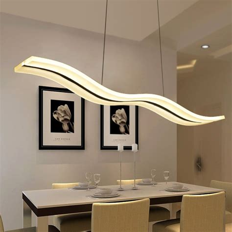 led modern chandeliers  kitchen light fixtures home