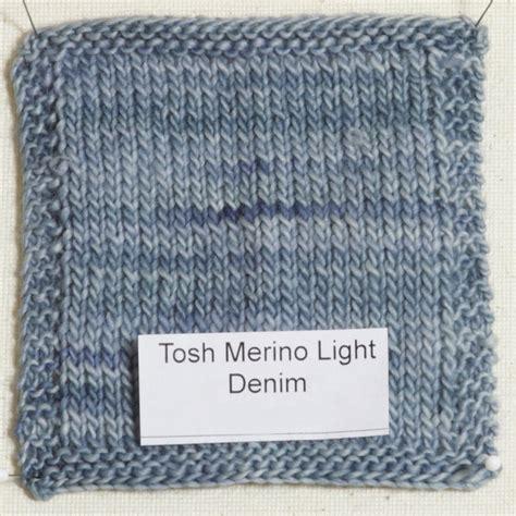 madeline tosh merino light madelinetosh tosh merino light yarn denim discontinued