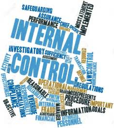 Internal Control Clip Art