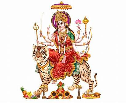 Durga Maa Gods Indian Goddess Telugu God