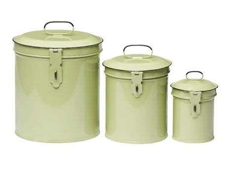 Kitchen Canisters Metal by Decorative Metal Kitchen Canisters Home Decor Kitchen