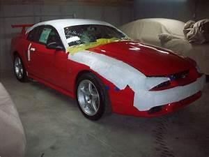 2000 Ford mustang svt cobra r for sale