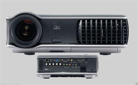 dell 5100mp projector l used dell 5100mp dlp projector 3300 ansi hd sxga 1400