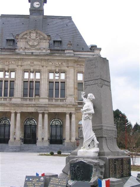 monument aux morts de calonne ricouart