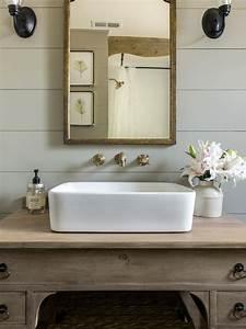 Stunning, Vintage, Bathroom, Vanity, Portrait, U2013, Home, Sweet, Home