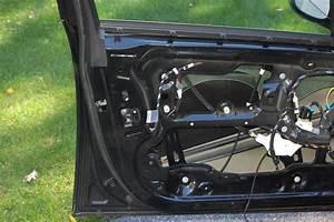 Diy  Front Door Lock Actuator Replacement  E90