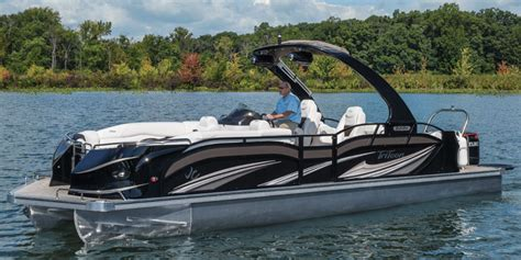 Tri Pontoon Fishing Boats by Jc Tritoon Marine Pontoon Boats