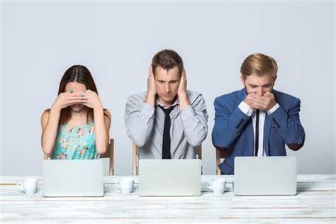 9 dicas simples de comunicação no ambiente de trabalho ...