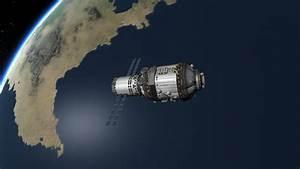 When Will Tiangong-1 Re-enter?